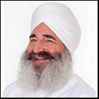 Gurucharan Khalsa